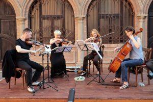 Quartetto A&C